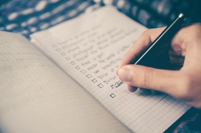Listings Management
